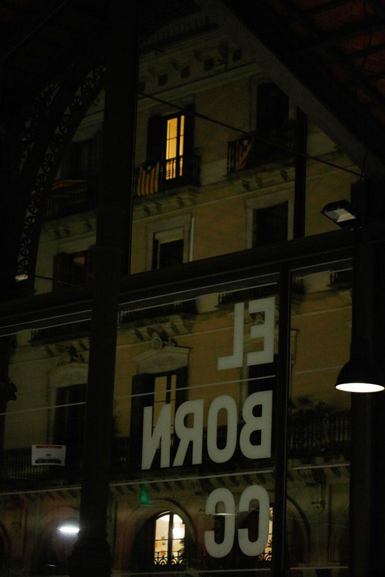 Born Centre Cultural Barcelona