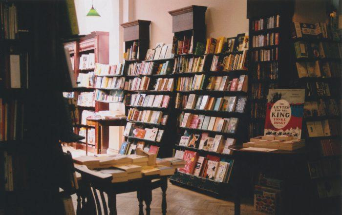Los mejores libros para Sant Jordi