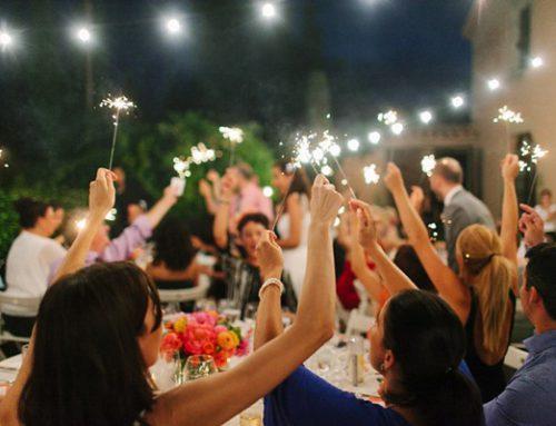 Una boda Sibaris en Can Mora