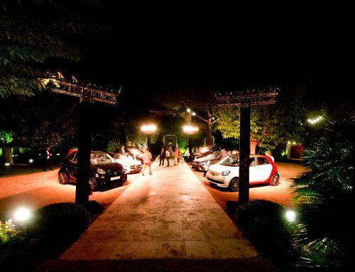 Sibaris Catering X Mercedes-Benz